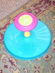 Sit 'n Spin by Playskool