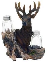 Seasons of the Elk Salt & Pepper Shaker