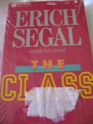 the class, by erich segale, on audio cassettes