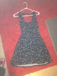 Urban Outfitter's Summer Dress