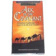 ark of the covenant. vhs tape, by readers digest