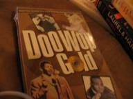doo wop gold, music from the 40's, 50's, and 60's on vhs