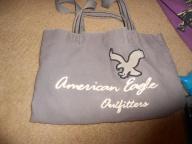 American Eagle Bag.