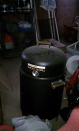 Brinkman Smoker