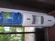 Avanti Hot/cold standing water dispenser