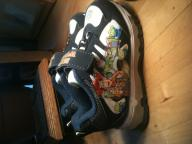 Toy Story Sneakers__Toddler size 6