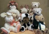 Boyds Bears-1
