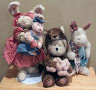 Boyds Bears-2