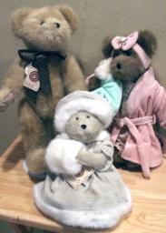Boyds Bears-3