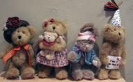 Boyds Bears-7