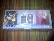 Nady Wireless Guitar System