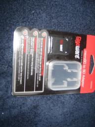 microSD  to SDadapter