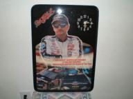 Dale Earnhardt Collectible No.33 Wall Clock with Picture andCcar