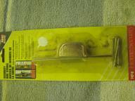 Door Striker Plate (Security Style)