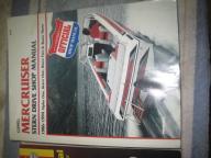 Clymer Mercury/Mercruiser Manual