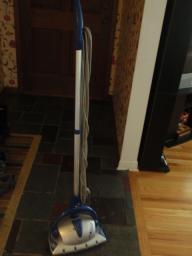 Monster steam mop