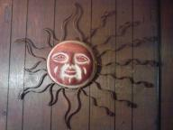 interior or exterior sun deco