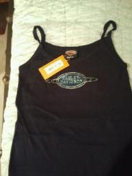 Harely-Davidson Ladies Shirt Sz XL