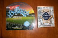 Baseball Books (Yankees)