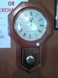 seiko Quartz, Westminster Whittingtor clock