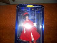Mattel 1962 Reproduction Red Silken Flame Barbie
