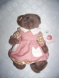 Boyds Bears Brown Bear