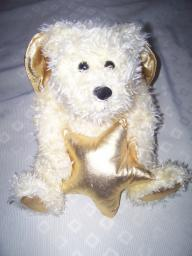 Sugar Loaf Creations Angel Bear