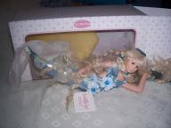 Treasure and Lace Mermaid Doll
