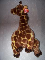 Ty Giraffe