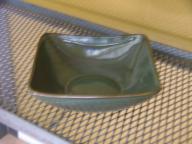 Cute Green Bowl