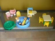 Little Tikes Doll House Accessories