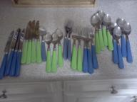 Fun color Flatware & Dishes