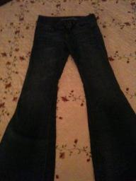 American Eagle Jeans Size 4L