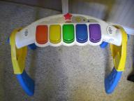 Stand n' Play Piano fisher price
