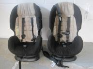 TWO Car seats for the Price of One