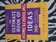 homeschooling idea book