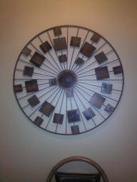 Decorative Mirror/Wall Ornament