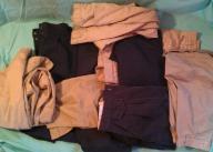 Pack Of SCHOOL Uniform Bottoms!