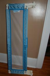 SAFETY 1STCHILD'S BED GUARD