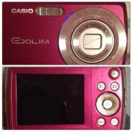 Exilim Camera