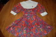 LITTLE GIRLS DRESS SIZE 6