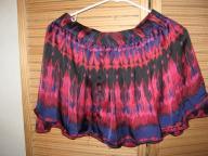 Forever 21 flare mini skirt