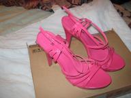 Herstyle high heel sandles