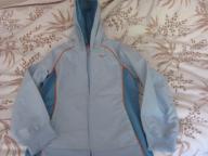 Girl's Nike Jacket size 6