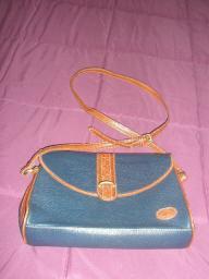 Liz Claiborne-Shoulder Bag