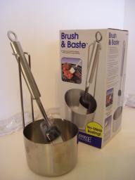 Progressive International Brush and Baste Set
