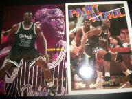 2~ Shaquille O'Neal basket ball cards  Very Nice Condition