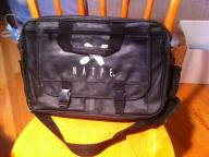 NAPTE Shoulder case vinyl (2)