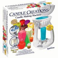 Candle Creations Candle Making Machine