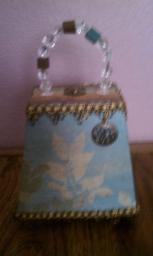 Vintage Decorative Purse
